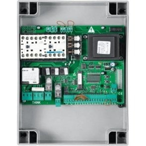 230v-400v Three phase control panel