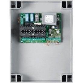 230v-400v Three phase control panel
