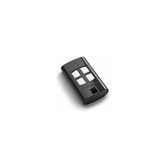 BENINCA 4 button dip swich transmitter