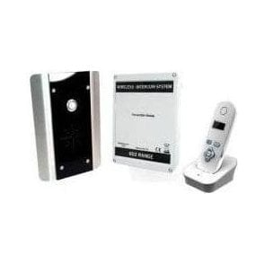 603-AB 603 DECT Architectural wireless intercom