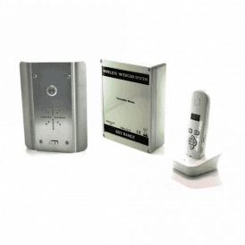 603-AS DECT Architectural Kit (all stainless)
