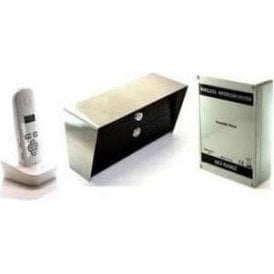 603-ib DECT Industrial kit
