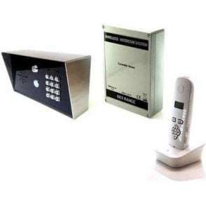 603-ibk DECT Industrial kit with keypad