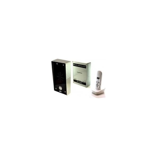 AES 603-IMP Hooded wireless intercom kit