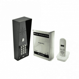 603-IMPK DECT Imperial (all black) Kit