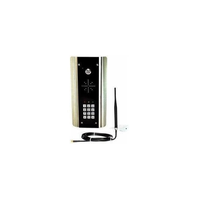 AES Cellcom Prime 6 4G Architectural with keypad