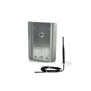 GSM-5AS 2G Architectural all stainless GSM Intercom