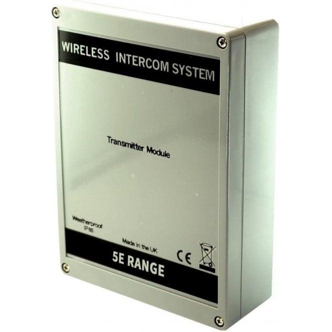 AES GSM-5E/TX PRIME transmitter module