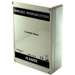 GSM-5E/TX PRIME transmitter module