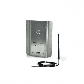 GSM Prime 6 AS 2G Architectural all stainless GSM Intercom