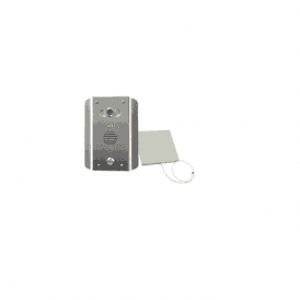 PRED2-WIFI-AS Architectural wifi intercom (all stainless design) - New Wifi Predator Mark 2