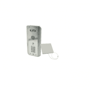 PRED2-WIFI-ASK Architectural wifi intercom (all stainless design) with keypad - New Wifi Predator Mark 2