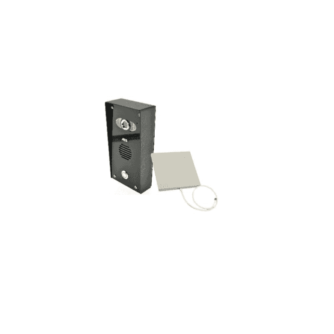AES PRED2-WIFI-IMP Imperial (Pedestal Mount) wifi intercom - New Wifi Predator Mk 2