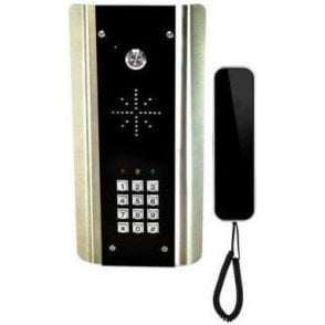 SLIM-CL-ABK Slim Hardwired Audio Architectural Kit with Keypad