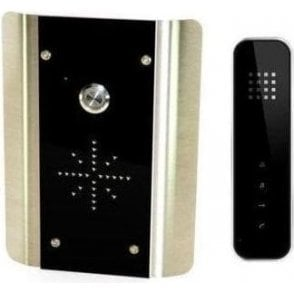 SLIM-HF-AB Slim Hardwired Audio Architectural Kit - Handsfree