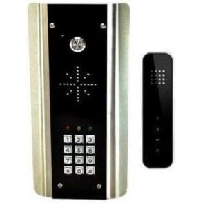SLIM-HF-ABK Slim Hardwired Audio Architectural Kit with Keypad