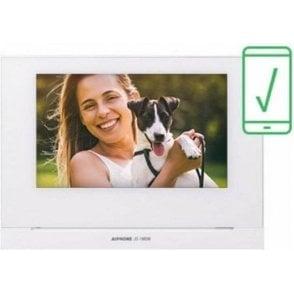 """JO-1MDW - 7"""" Colour Video monitor WIFI"""