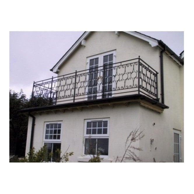Arden Gates Balcony example 10