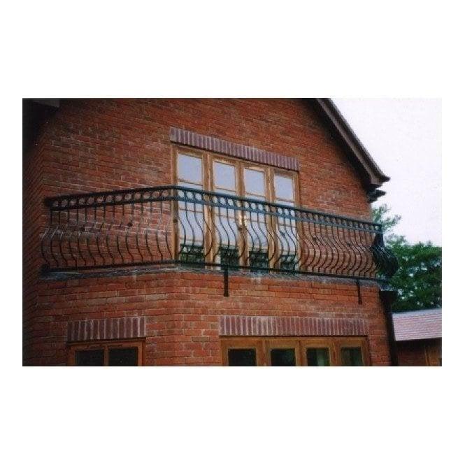 Arden Gates Balcony example 11