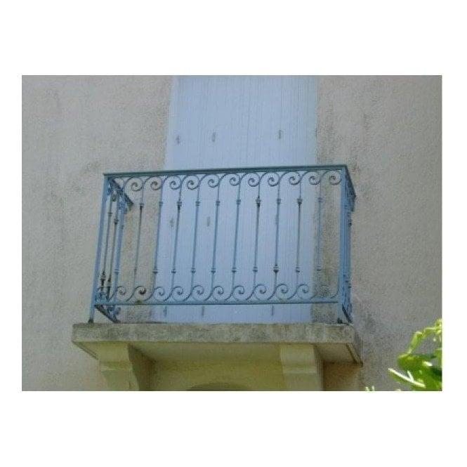 Arden Gates Balcony example 6