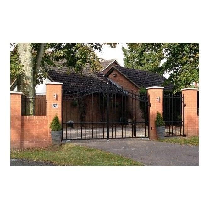 Arden Gates Henley Steel Gate