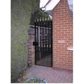 PEDESTRIAN GATE 1