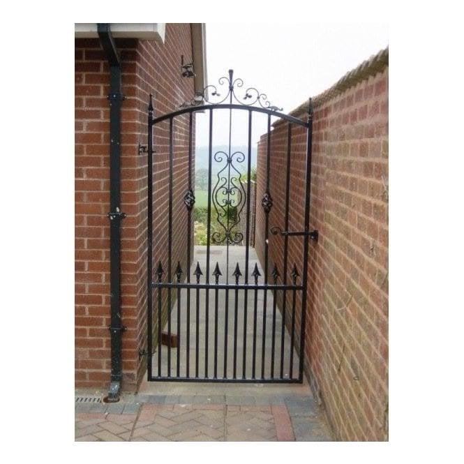 Arden Gates PEDESTRIAN GATE 2