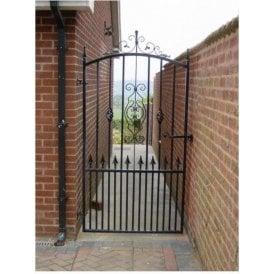 PEDESTRIAN GATE 2
