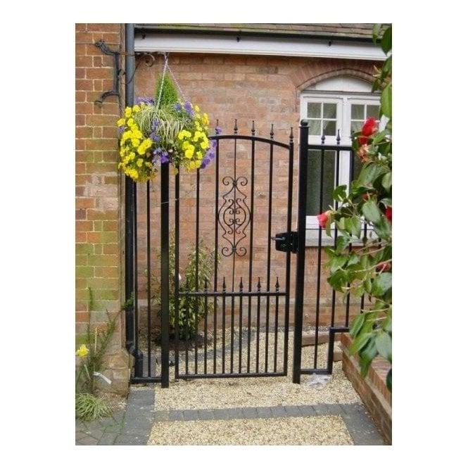 Arden Gates PEDESTRIAN GATE 3