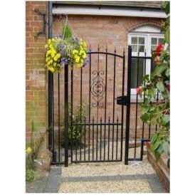 PEDESTRIAN GATE 3
