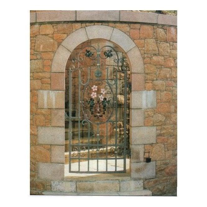Arden Gates PEDESTRIAN GATE 4