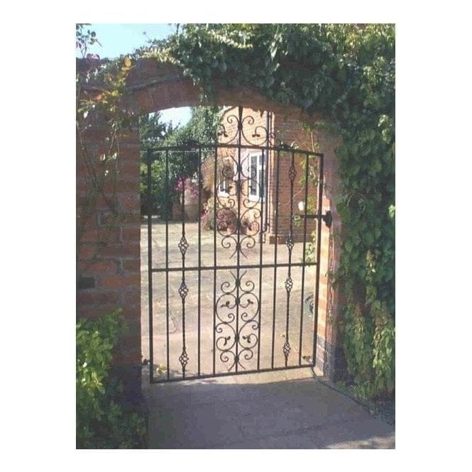 Arden Gates PEDESTRIAN GATE 5