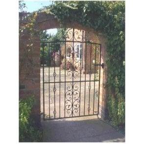PEDESTRIAN GATE 5