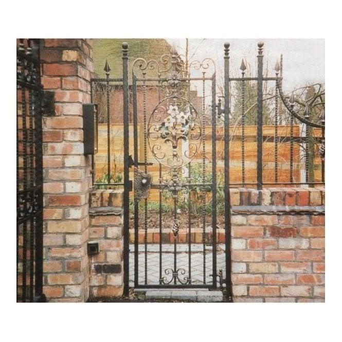 Arden Gates PEDESTRIAN GATE 6