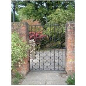 PEDESTRIAN GATE 8