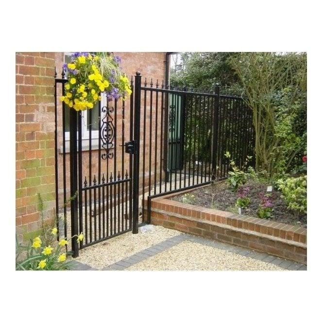 Arden Gates PEDESTRIAN GATE 9