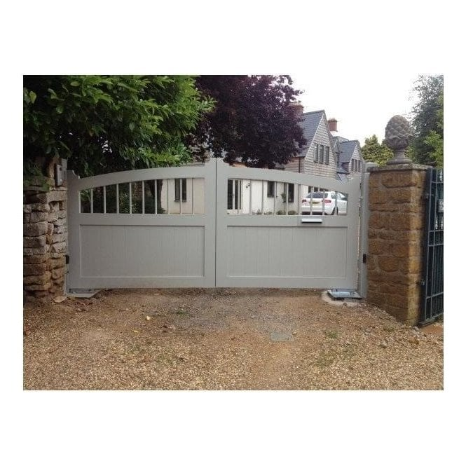 Arden Gates The Applegate - Aluminium Gate
