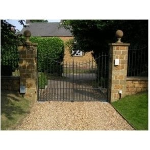 Arden Gates - The Bourton