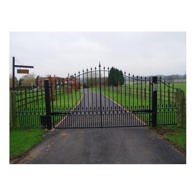 Arden Gates - The Henley Arch Up