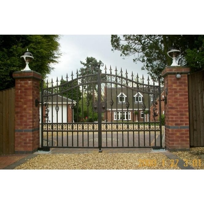 Arden Gates The Sambourne