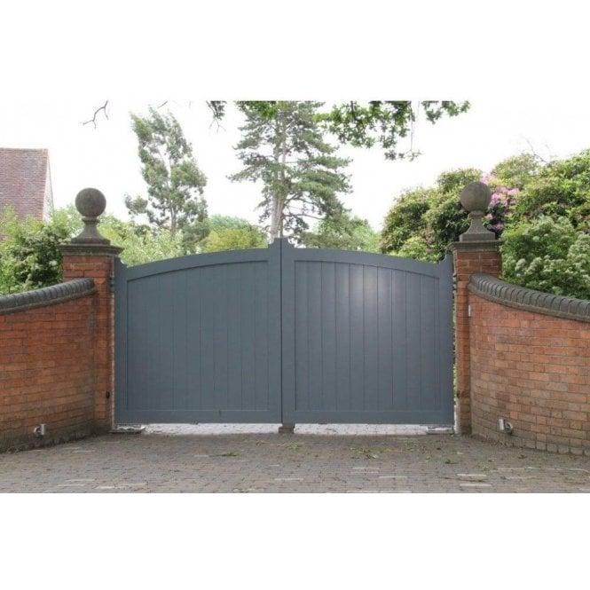 Arden Gates The Shrewley Aluminium Gate
