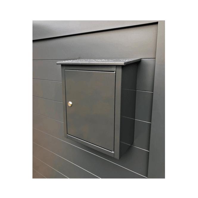 Arden Gates Through-wall/Gate Postbox