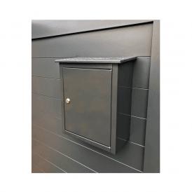 Through-wall/Gate Postbox