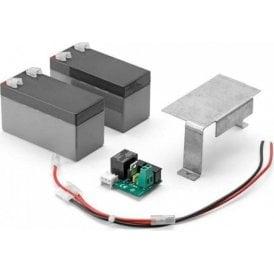 battery back kit for BEN operator- inc batteries