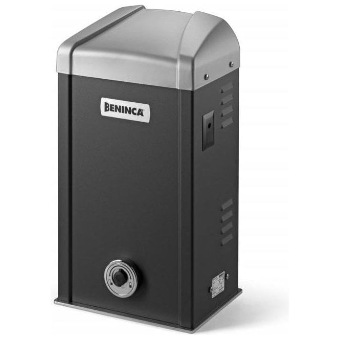 BENINCA 230v BISON20OM Heavy duty sliding gate motor only
