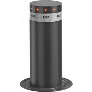 24v VIGILANT 500-500mm bollard kit