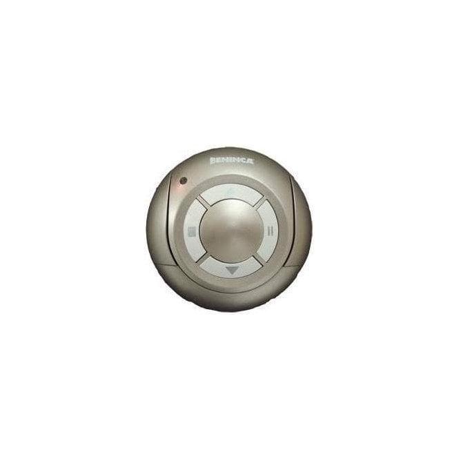 BENINCA 4 Button wall mount rolling code transmitter