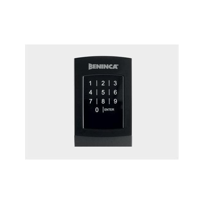 BENINCA Be.Code wireless digital keypad