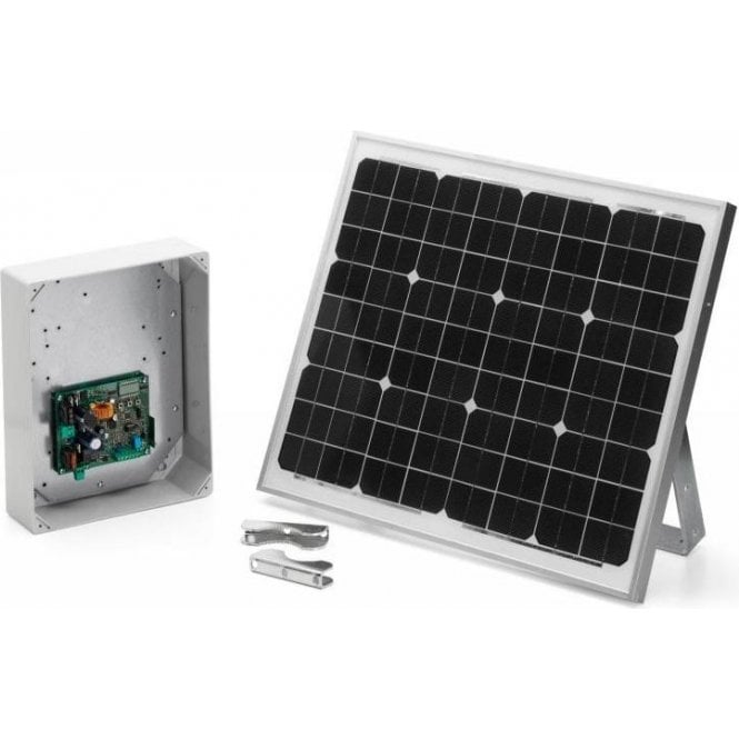 BENINCA KSUN Solar power kit