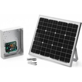 KSUN Solar power kit